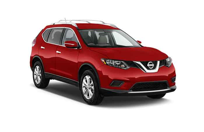 Best car lease for 2018 Nissan Rogue · New Car Lease Specials